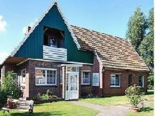 Nice Condo with Internet Access and Balcony - Neuharlingersiel vacation rentals