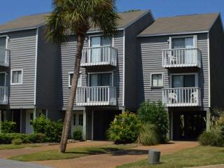 Perfect House with Deck and Shared Outdoor Pool - Cape San Blas vacation rentals