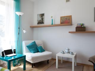 Charming apartment in Jewish District - Krakow vacation rentals