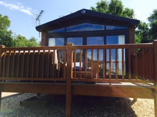 Swift Champagne Lodge - Tattershall vacation rentals