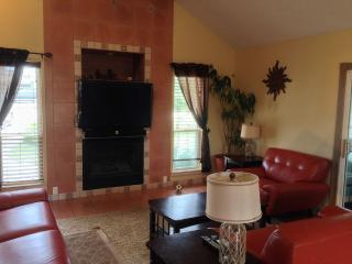 3 bedroom House with Deck in Saint Augustine - Saint Augustine vacation rentals