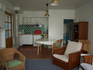 Nice Studio with Internet Access and DVD Player - Ivry-sur-Seine vacation rentals