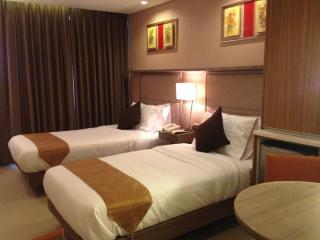 Antel Spa Suites Makati Condo for rent - Makati vacation rentals