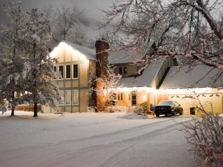 Broadmoor English Tudor -Winter dates from $238 - Colorado Springs vacation rentals