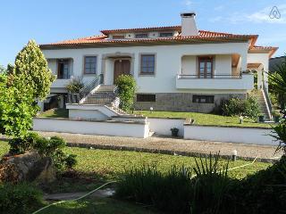 Quinta da Ribeirinha - Arouca Passadiços do paiva - Arouca vacation rentals