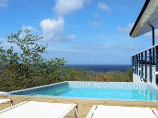 Villa with a stunning seaview and private pool - Soto vacation rentals