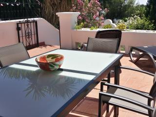 Casa 32 Nerja Garden Apartment Oasis de Capistrano - Nerja vacation rentals
