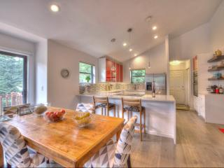 Luxury remodeled chalet, hot tub, walk to skiing - Breckenridge vacation rentals