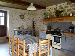 Adorable Gite with Internet Access and Central Heating - Saint-Laurent-de-Neste vacation rentals