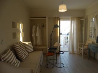 DELUXE SUITE - Naxos City vacation rentals