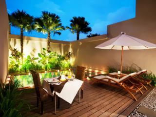 1BR Private pool villa Close to seminyak - Kuta vacation rentals