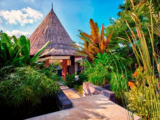 Villa Tukad Pangi Bali Canggu Riverside Mod 3Bd - Canggu vacation rentals