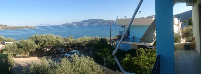 1 bedroom Condo with Internet Access in Korfos - Korfos vacation rentals