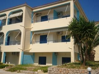 1 bedroom Condo with Internet Access in Korfos - Korfos vacation rentals