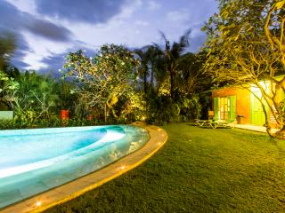Charming 2 bd Villa 2 in Umalas - Seminyak vacation rentals