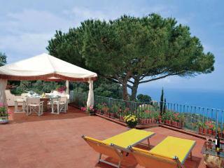 Holiday villa for rent  in Massa Lubrense - Massa Lubrense vacation rentals