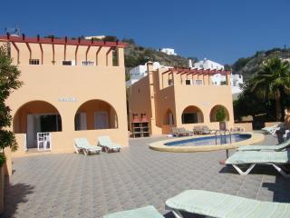 Claravista - Mojacar vacation rentals