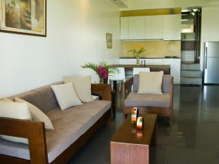 Nice Condo with Television and Balcony - Yapak vacation rentals