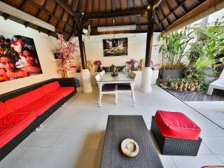 Private Pool Villa in Seminyak at 350m from Beach - Seminyak vacation rentals