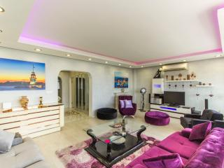 Central and Luxurious Apt. Bakirkoy - Istanbul vacation rentals