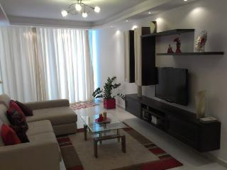 Modern 2 bedroom apartment with sea view - Qawra vacation rentals