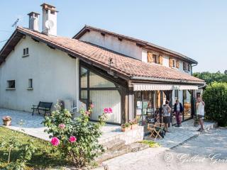 Chez Isa et Jeff - Aiguillon vacation rentals