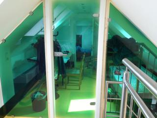 flat.Wi-Fi.kitchen.Pricemightbediffernt.7people - Hannover vacation rentals