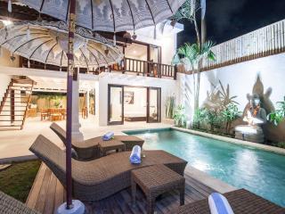 Luxury Spacious Villa in Seminyak - Sanur vacation rentals
