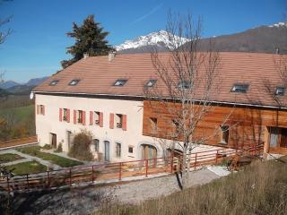 Perfect 4 bedroom B&B in Saint-Bonnet en Champsaur - Saint-Bonnet en Champsaur vacation rentals