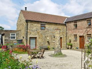 2 bedroom Cottage with Television in Thirsk - Thirsk vacation rentals