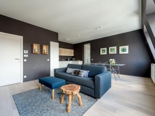 Smartflats Cathedrale 401 - 1Bed - City Center - Liege vacation rentals
