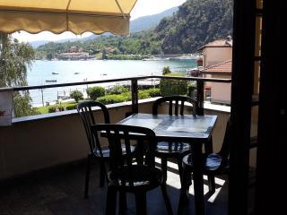 appartamento fronte lago con piscina - Feriolo vacation rentals