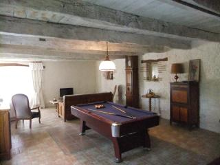 4 bedroom House with Internet Access in Lauzerte - Lauzerte vacation rentals