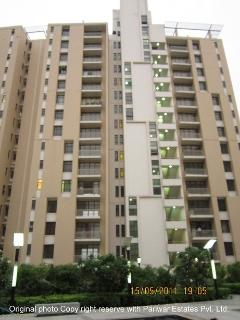 Sale Semi-Furnished 1760 sq. ft 3BHK Flat - Greater Noida vacation rentals