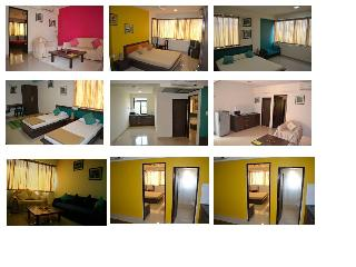 Goa Holidays - Vagator vacation rentals
