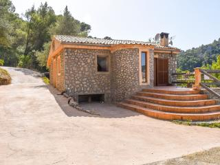 Charming house in the woods with private pool - Puigpunyent vacation rentals