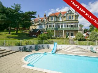 Lyon Court - Flat 1 - Shanklin vacation rentals