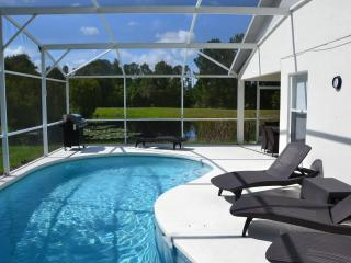My villa in Orlando ( Clermont) Lake view !! - Clermont vacation rentals