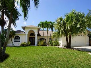 3 bedroom Villa with Internet Access in Cape Coral - Cape Coral vacation rentals