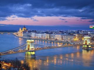 Basilica Luxury Apartment - Budapest vacation rentals