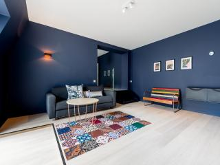Smartflats Cathedrale 402 - 2Bed Balcony - Center - Liege vacation rentals