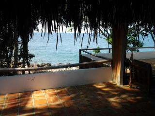 Romantic Beach Front House Puerto Vallarta/Yelapa - Yelapa vacation rentals