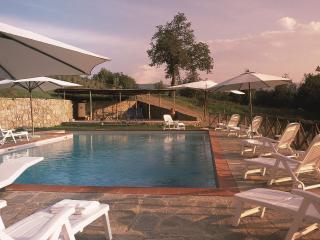 Villa Toppole Tuscany luxury - Monterchi vacation rentals