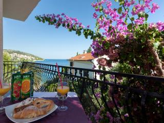 Room with terrace in a house 20m from beach - No.5 - Okrug Gornji vacation rentals