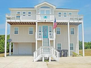 KH4508- SURF PAR-TEE - Kitty Hawk vacation rentals