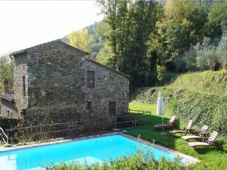 Molino Sant' Antimo Tuscany luxury - Castelnuovo Dell'abate vacation rentals