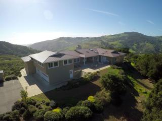 Rustic Luxury On Historic Cambria Avocado Farm - Cambria vacation rentals