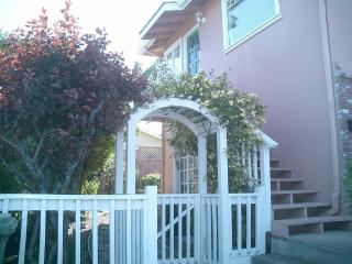 Ocean View Hideaway. Delightful, Private and Cozy. - Monterey Park vacation rentals