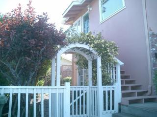 Ocean View Hideaway. Delightful, Private and Cozy. - Monterey Park vacation rentals