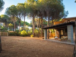 Villa I Pini - 150m dal mare - Villa di lusso - Santa Margherita di Pula vacation rentals